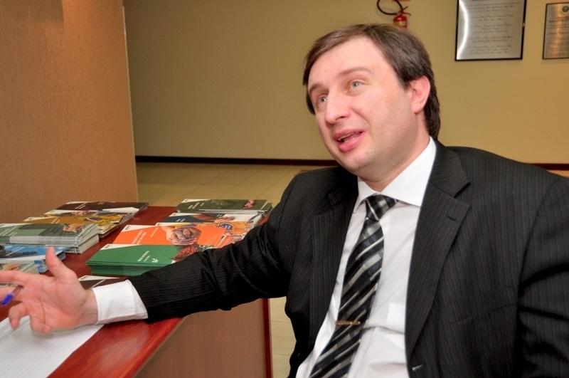 Jesserson Schneider é juiz federal em Mato Grosso