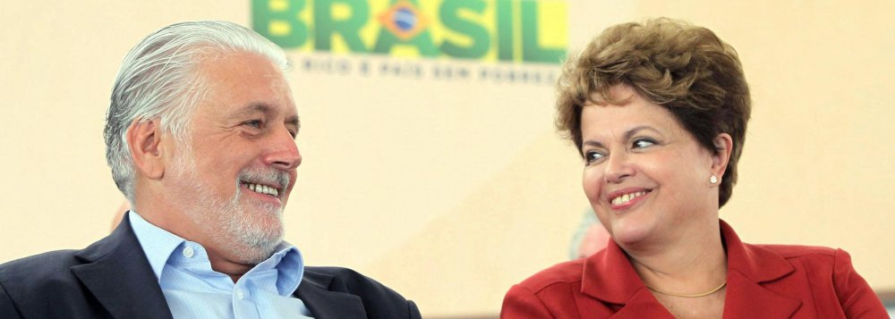 wagner dilma