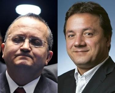 PEDRO TAQUES E WESLEY