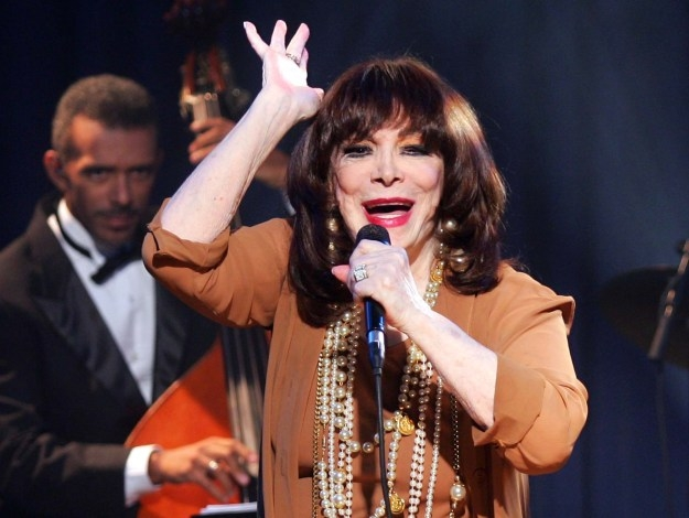 marlene cantora