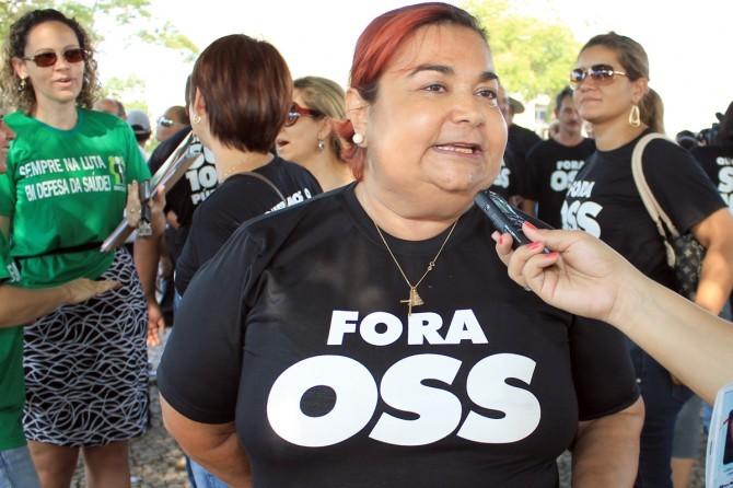 *Alzita Ormond é servidora pública, presidente do Sindicato dos Servidores Públicos da Saúde e do Meio Ambiente de Mato Grosso e professora especialista em Saúde Pública e em Epilinguistica