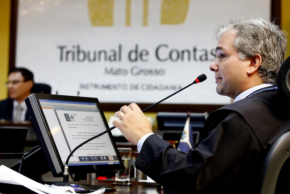 Voto do conselheiro substituto Luiz Carlos Pereira, aprovado pelos seus pares do Tribunal de Contas, será agora enviado para análise da Assembleia Legislativa