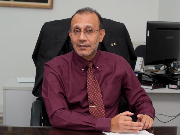Yale Sabo Mendes, juiz de direito em Cuiabá