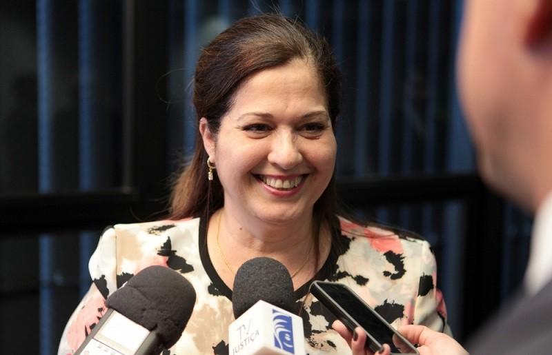 Gisela Gondin Ramos, conselheira do CNJ, tornou sem efeito decisão da Corregedoria Geral de Justiça de Mato Grosso do Sul que feria as prerrogativas dos advogados brasileiros