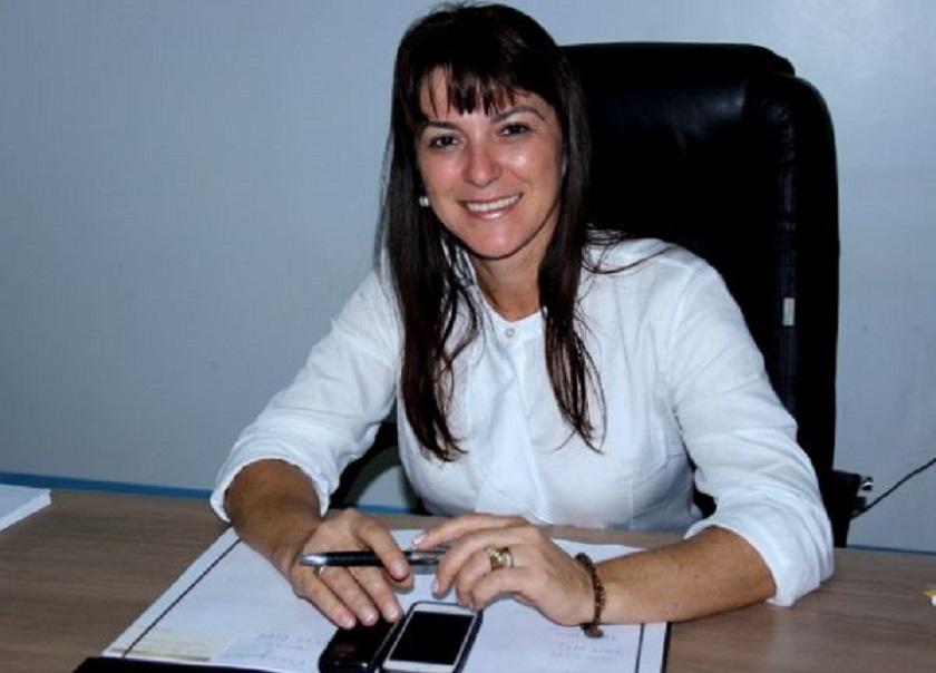 Rosana Martinelli, que ficara no PSB, depois da saída de Valtenir Pereira, agora deve ir novamente para junto de Valtenir no Pros