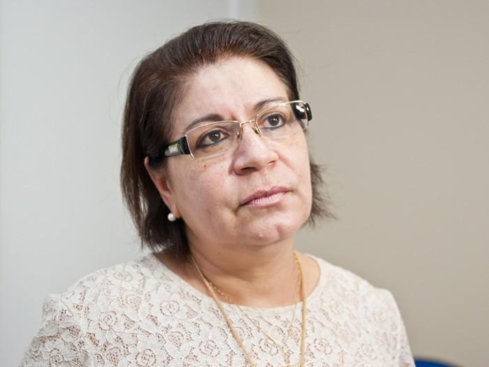 Gleide Bispo dos Santo:, juíza também tem atuado na coordenação do Programa Justiça Comunitária do Tribunal de Justiça de Mato Grosso