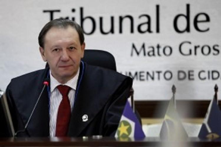 Conselheiro José Carlos Novelli