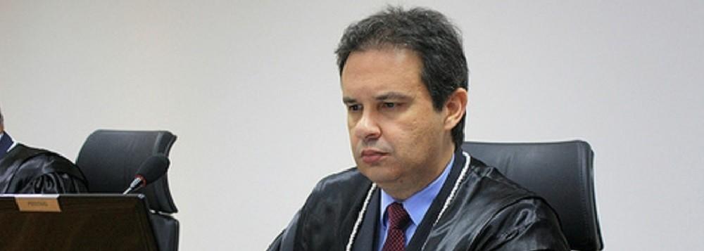 Agamenon Alcântara Moreno Junior é juiz no Tribunal Regional Eleitoral de Mato Grosso
