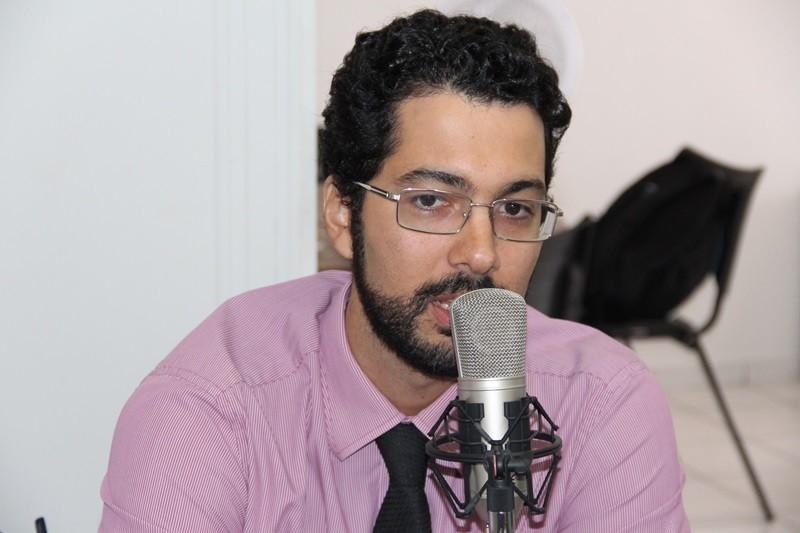 Bruno Boaventura é advogado em Mato Grosso e mestre em política social pela UFMT