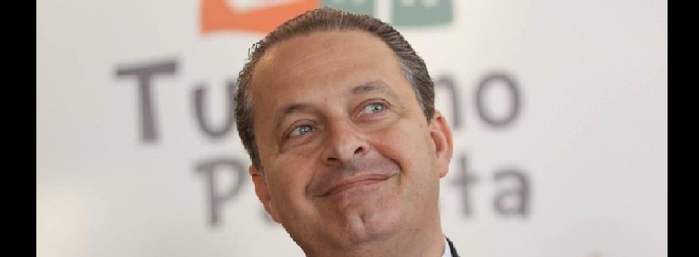 eduardo campos candidato a presidente pelo psb morto em acidente em santos