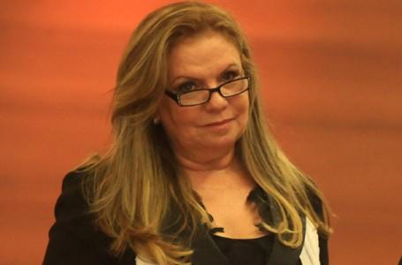Maria Erotides Kneip Baranjak foi eleita Corregedora Geral de Justiça de Mato Grosso.