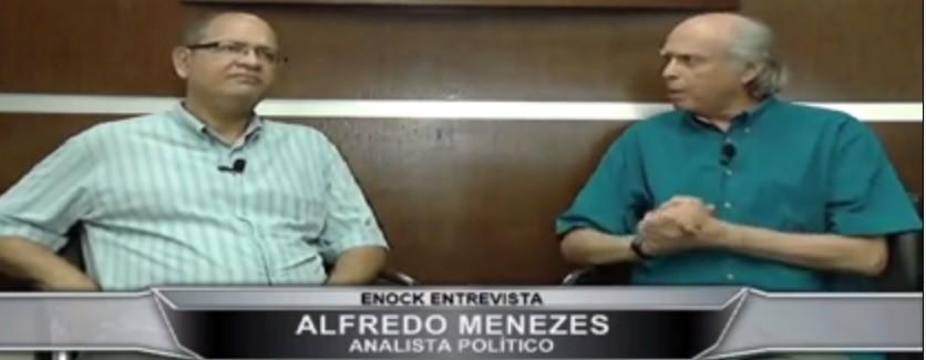 enock entrevista alfredo