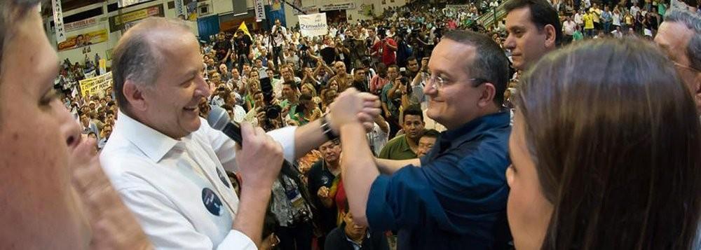 Proposta da equipe de transição, comandada por Pivetta, continua recebendo críticas que vão emparedendo o novo governador Pedro Taques antes mesmo dele assumir o comando do Governo do Estado