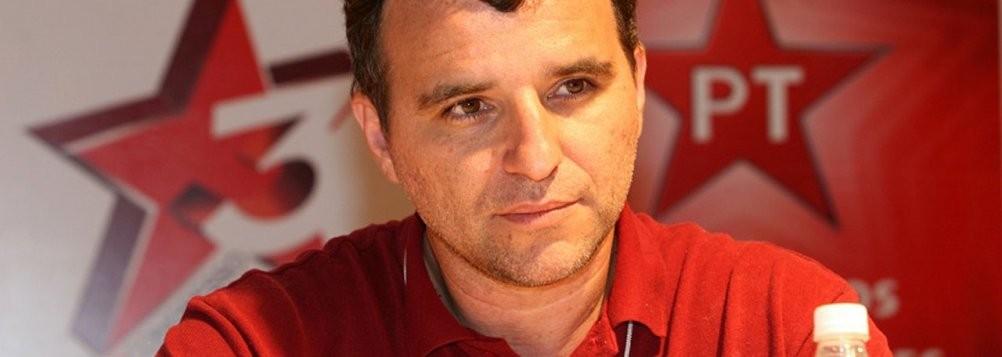 Valter Pomar, historiador, é dirigente nacional do PT e um das principais lideranças da Articulação de Esquerda