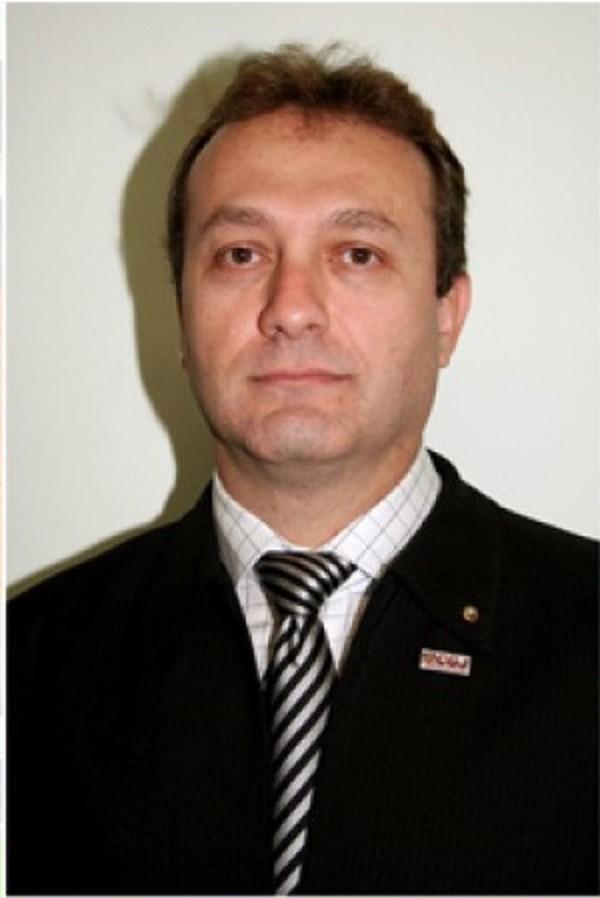 O juiz Luiz Aparecido Bertolucci, da Vara Especializada em Ação Civil Pública e Ação Popular