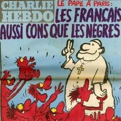 CHARLIE NEGROS