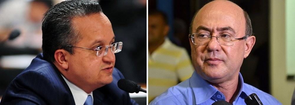 Dois zé que se confrontam na política de Mato Grosso: Zé Pedro e Zé Riva