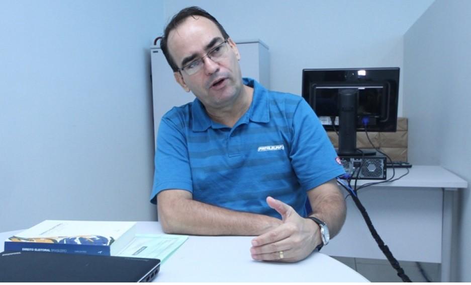 Vilson Nery, advogado em Mato Grosso, é membro da RENAP – Rede de Advogados Populares e um dos coordenadores do MCCE - Movimento de Combate à Corrupção Eleitoral em Mato Grosso