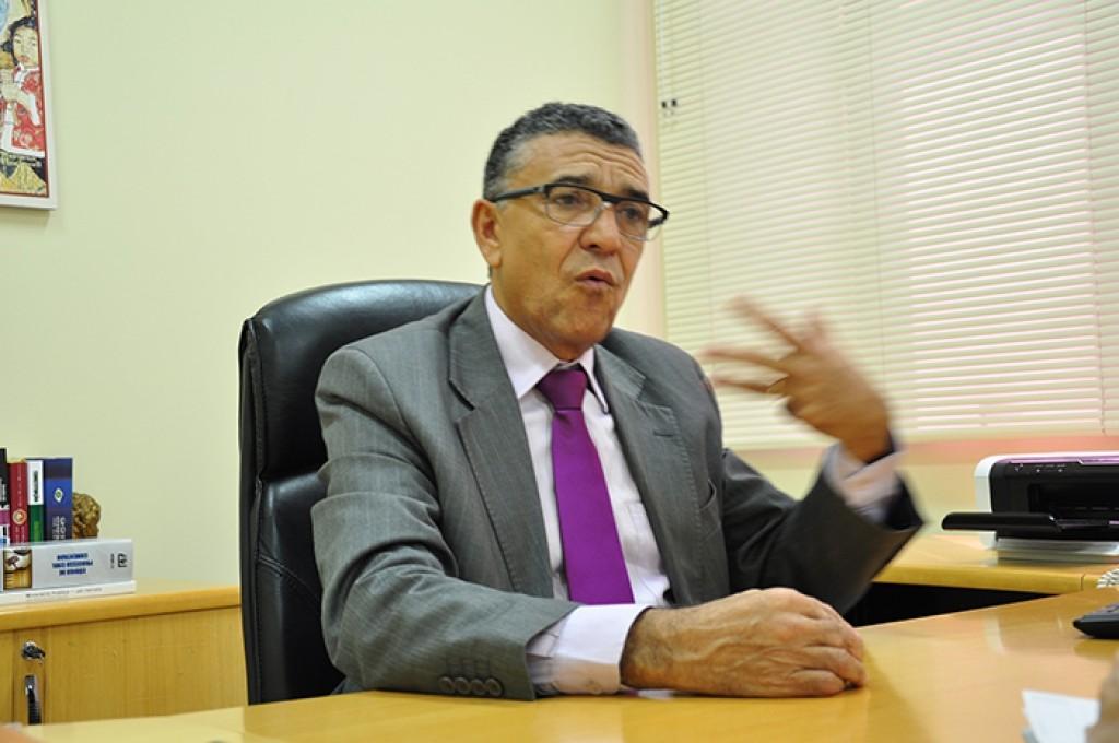 Edmilson Pereira