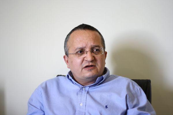 Pedro Taques, governador