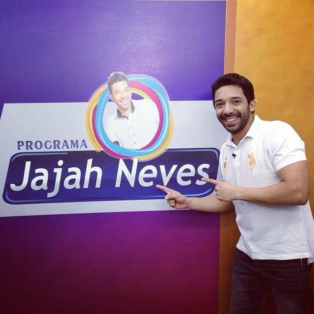 JAJAH NEVES