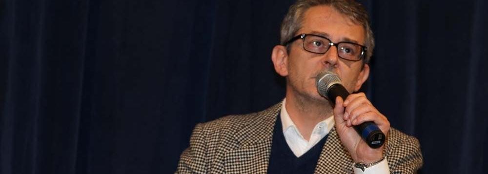 Otávio Frias Filho, diretor de redação do jornal Folha de S.Paulo