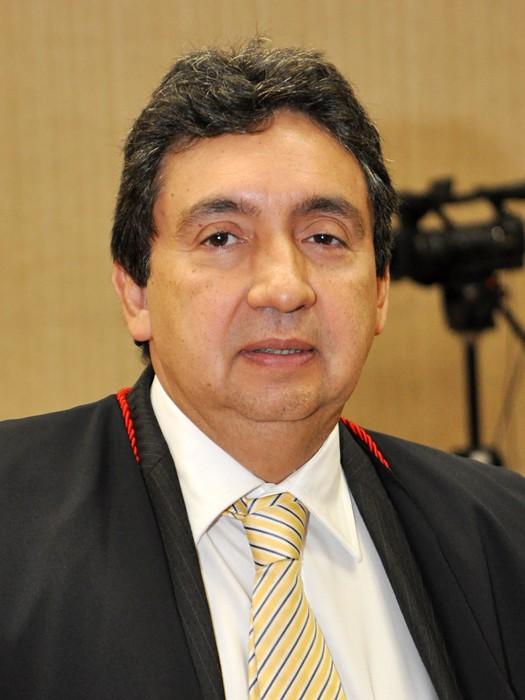 Márcio Vidal, desembargador do Tribunal de Justiça de Mato Grosso