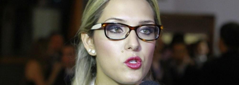 Janaina Riva, deputada estadual em Mato Grosso, pelo PSD