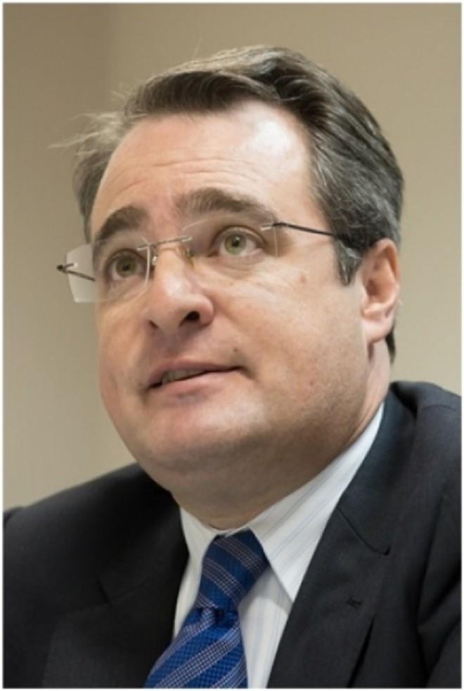 Paulo Brustolin