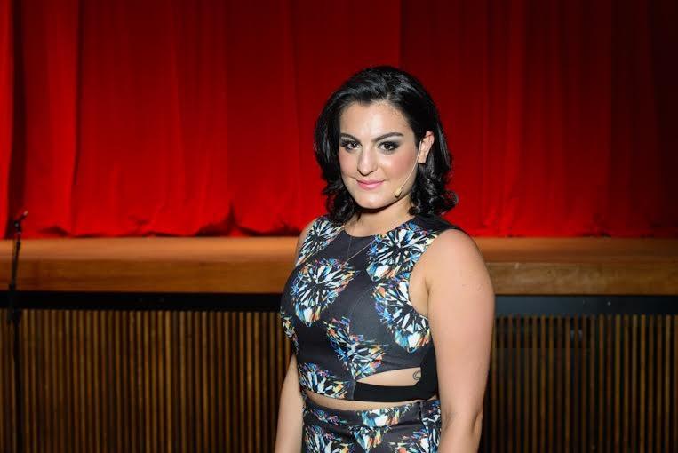 Kyara Jacob, filha de Carlina e neta de José Rabello Leite, autor do texto, é a estrela do espetáculo do dia 8, em Cuiabá