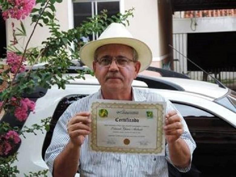 Eduardo Gomes, jornalista e editor do MT Aqui