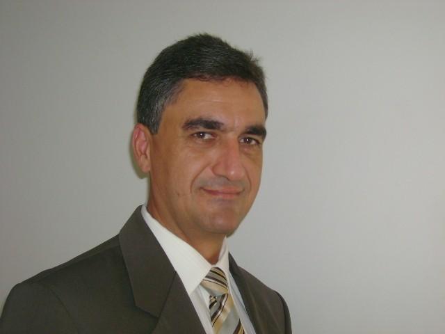 José Renato de Oliveira Silva, advogado