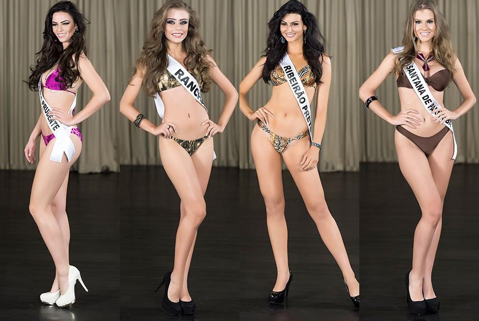 desfile do miss sao paulo 2015 - foto 2 na pagina do enock