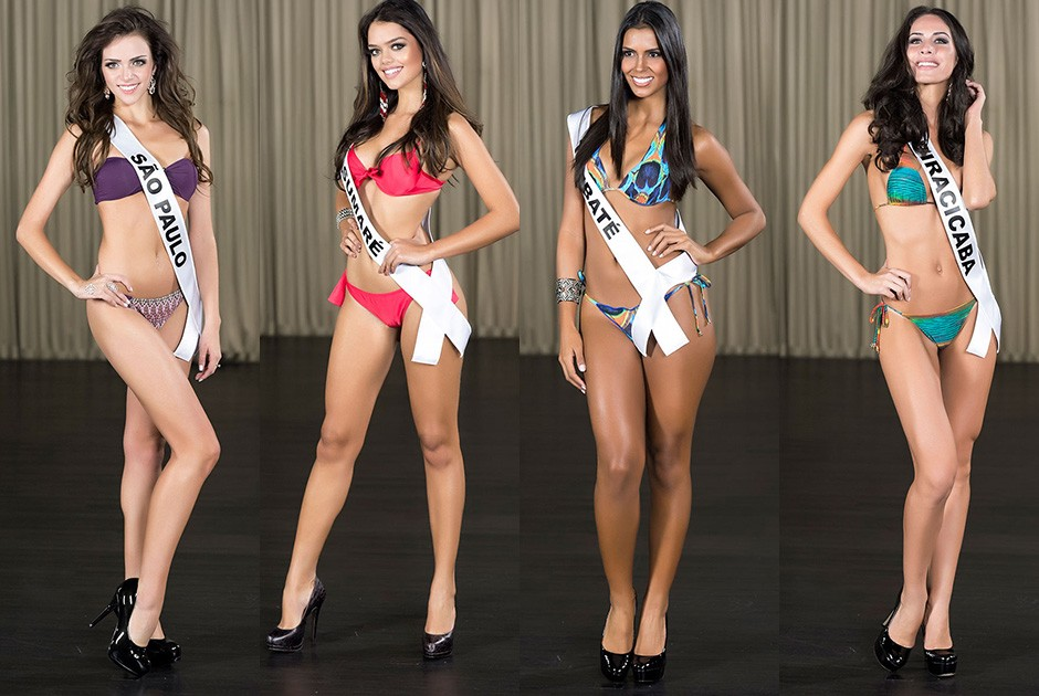 desfile do miss sao paulo 2015 - foto 3 na pagina do enock