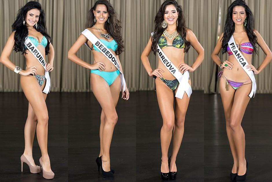 desfile do miss sao paulo 2015 - foto 4 na pagina do enock