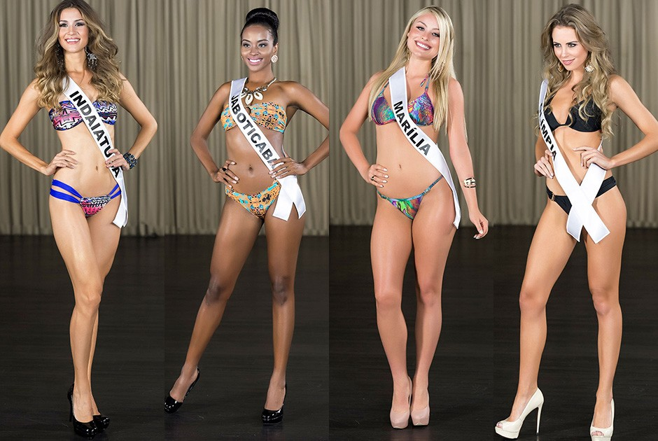 desfile do miss sao paulo 2015 - foto 5 na pagina do enock