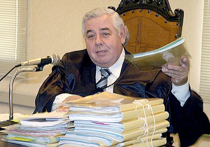 José Zuquim, desembargador que conseguiu estabelecer negociação com Juízes Leigos e suspender  movimento paredista iniciado na segunda-feira