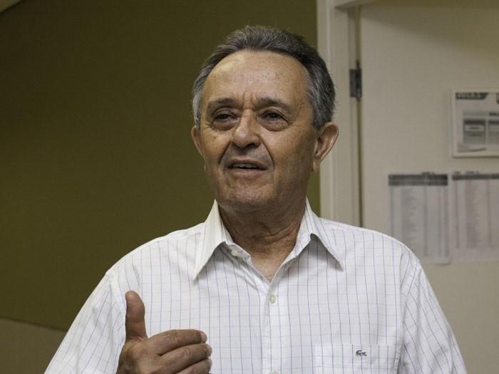 Guiomar Teodoro Borges, desembargador