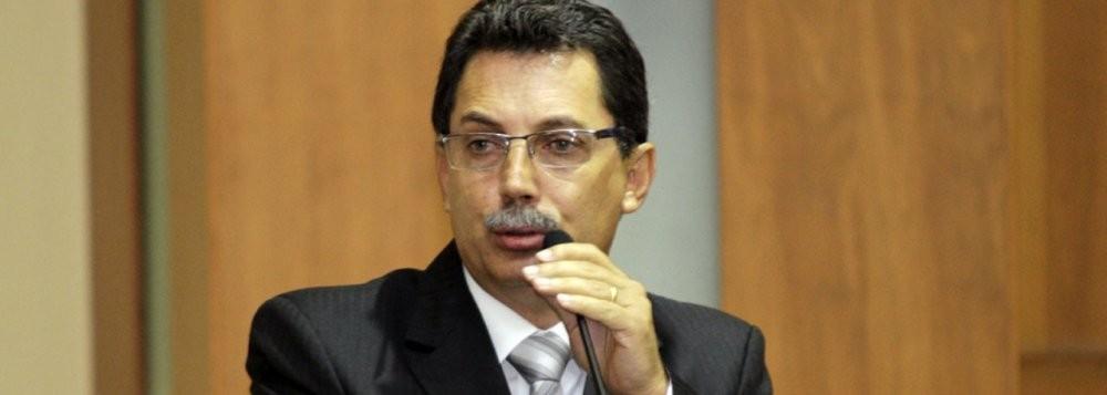 Ezequiel Fonseca, deputado federal do PP, reforçou o voto pela criminalização dos jovens brasileiros