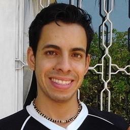 FABIO RAMIREZ NA PAGINA DO ENOCK
