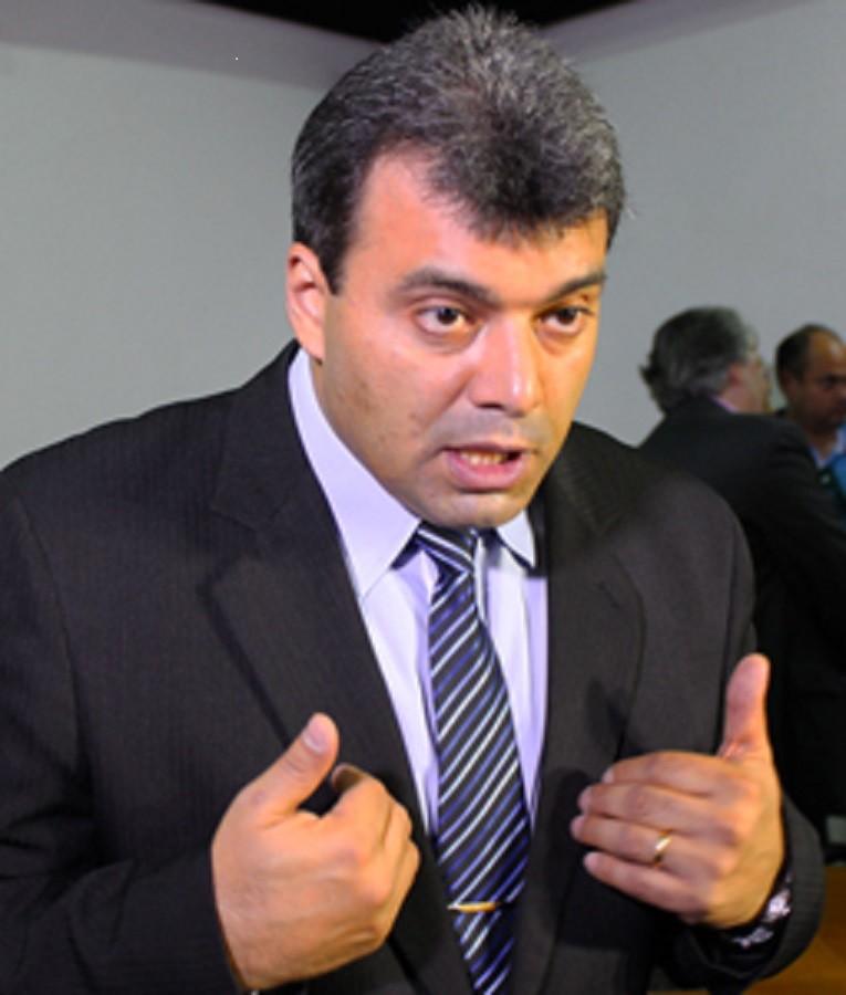 Geraldo Fidélis, juiz da Vara de Execuções Penais
