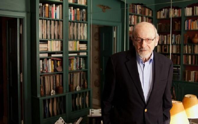 e l doctorow escritor norteamericano na pagina do enock