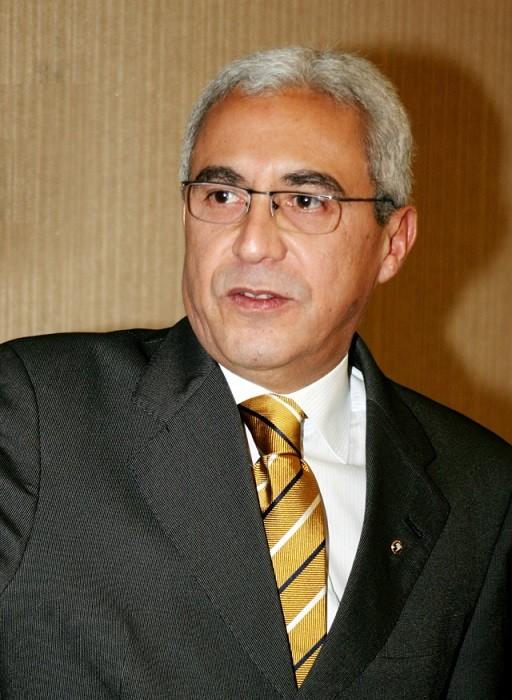 Alberto Ferreirra, desembargador do Tribunal de Justiça de Mato Grosso