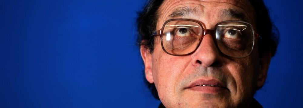 Ruy Castro, jornalista e escritor