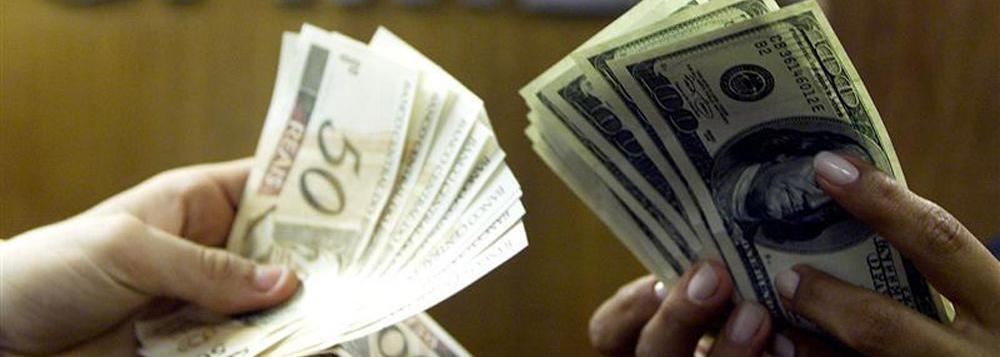 dinherio grana dolar real na pagina do E