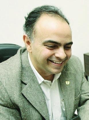 """Francisco Vuolo, ex-secretário de Cultura em Cuiabá: """"Só ouvi comentários favoráveis"""""""