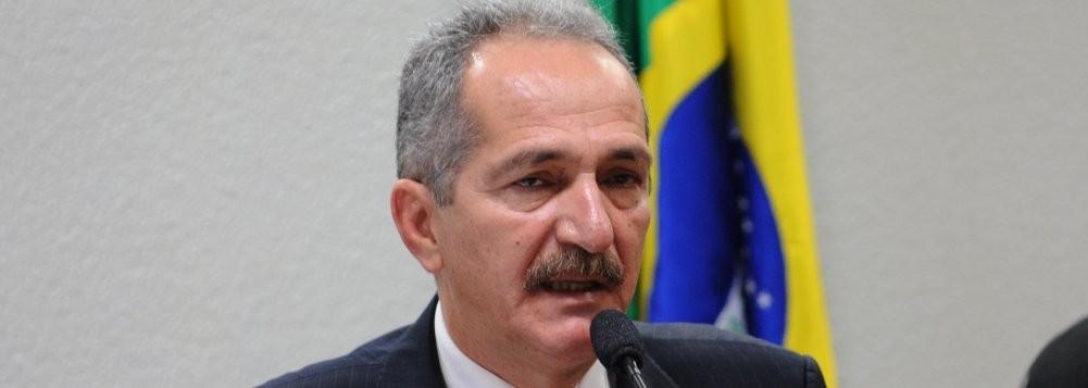 Aldo Rabelo, político comunista