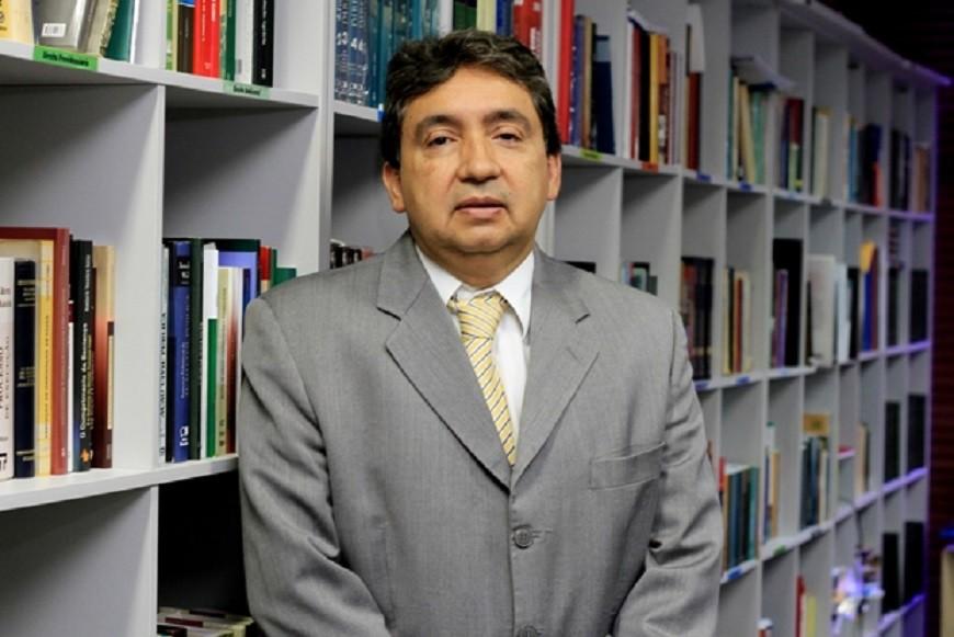 Márcio Vidal, desembargador em Mato Grosso