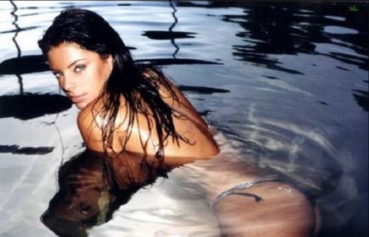 Daniela Cicarelli, modelo