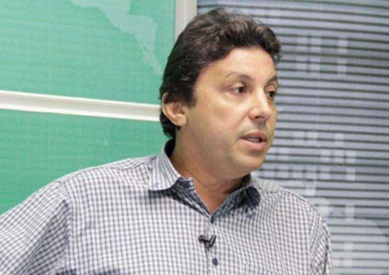 Valdir Ribeiro, médico, prefeito afastado de Leverger. A disputa judicial parece que está só começando